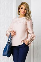bluze-dama-ieftine-online-4 Bell Sleeves, Bell Sleeve Top, Poplin, Long Sleeve, Tops, Women, Fashion, Moda, Long Dress Patterns