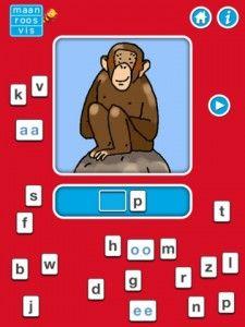 Apps voor beginnende lezers in groep 2 en 3 | Thuis in onderwijs, informatie voor ouders met kinderen op de basisschool