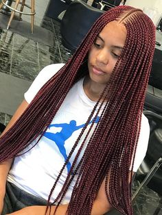 Cornrows Braided Hairstyles: Check out 50 Sweet Braided Hairstyles 2 . - Cornrows braided hairstyles: Check out 50 cute braided hairstyles 2019 to … - Box Braids Hairstyles, Cute Braided Hairstyles, Braided Hairstyles For Black Women, My Hairstyle, Girl Hairstyles, Black Hairstyles, Evening Hairstyles, Braided Locs, Hairstyles Pictures