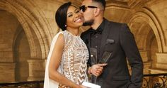 2016 Favourite Couple Winners: Bonang Matheba & AKA - YOU Spectacular Awards Reality Tv Shows, Social Media Influencer, Denial, Weekend Is Over, Celebrity Gossip, Comedians, South Africa, Rapper, Awards