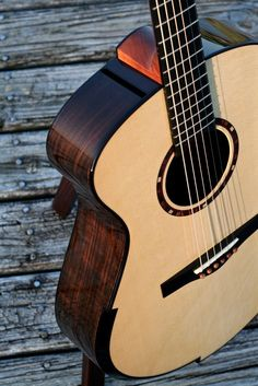 Fay Guitars -- Build List Info - The Acoustic Guitar Forum