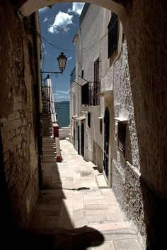 Puglia, Italia.