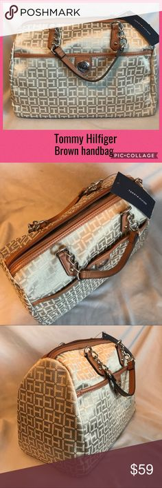 Tommy Hilfiger handbag New with tag Tommy Hilfiger Bags Satchels