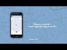 PUF! O app que permite ajudar sua cidade » Uma vida qualquer