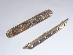 Bead Dividers replicas from Viking Age Gotland by feedtheravens, €47.00