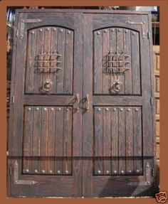 pictures of solid wood double entry doors note from the principal
