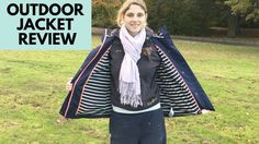 OUTDOOR JACKET REVIEW - JOULES COAT