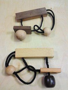 Woodworking Brain Teaser - by WoodJediNTraining @ LumberJocks.com ~ woodworking community