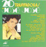 Free MP3 Songs and Albums - LATIN MUSIC - Album - $9.99 -  20 Triunfadoras De Jose Jose