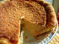 Seeking Sweetness in Everyday Life - Seeking Sweetness in Everyday Life - Sweetie Pie: Learning to Love the Navy Bean Pie