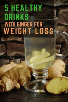 Ginger is known for its property to burn more calories. Studies show that intake of ginger 15 minutes before your meal can help in burning the calories more effectively. Weight Loss Drinks, Weight Loss Smoothies, Lose Fat, Lose Weight, Chai Seed, Healthy Drinks, Healthy Recipes, Weigh Loss, Weight Loss Transformation