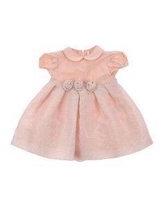 IL GUFO Girl's' Dress Pink 3 months