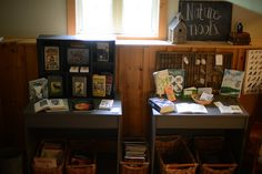 Ann Voskamp homeschool room stations - THis homeschool room is so perfect it hurts.WANT issues issues Wilke Neill Life Learning, Learning Spaces, Learning Environments, Jessie Tree, Mason School, School Organisation, Organization, Inspired Learning, Charlotte Mason