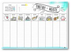 After School, Back To School, Sketch Notes, Free Time, Diy For Kids, Diy Gifts, Worksheets, Homeschool, Bullet Journal