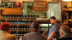Pliny The Younger-  The #2 Beer In The World