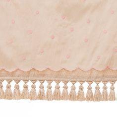 Glenna Jean Florence Crib Skirt - Free Shipping on Crib Bedding Sets