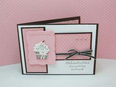 Cupcake sample