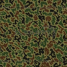 vietnam Camouflage Pattern | Military | Directory of Stock Photos and Illistrations | CLIPARTO / 3