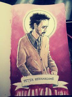 Tumblr Peter Bernardone