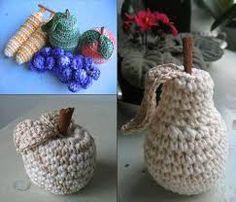 Resultado de imagem para almofada de croche barroco