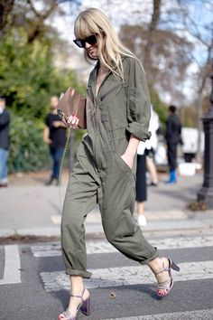 The Spring Trend That You Won't Be Able to Ignore   Who What Wear