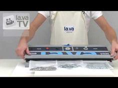 Vákuovací stroj V.500 Premium | alvex.sk