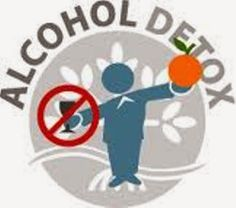 Detox from alcohol, naturally, using Essential Oils and Herbs