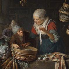 De keuze van de conservator: Rembrandts Titus | ARTtube