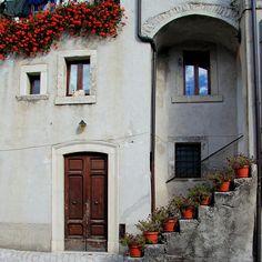 Abruzzo Opi AQ #TuscanyAgriturismoGiratola
