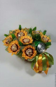 Купить Подарок мужчине брату другу на 23 февраля - вкусный подарок, орешки…