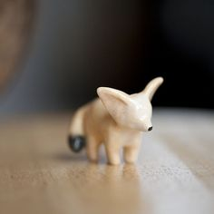 fox animal totem by leanimal