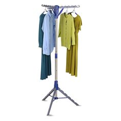 Honey Can Do Tripod Drying Rack | from hayneedle.com