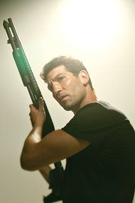 """""""With his Walking Dead character returned to the soil (presumably), Jon Bernthal will return to his roots as a classically trained stage actor: he will star in MCC Theater's production of Small Engine Repair."""""""