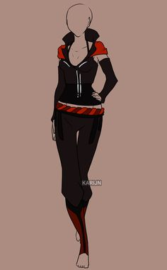 Custom Fashion 25 by Karijn-s-Basement on DeviantArt