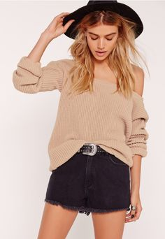 Look knit hot in this jumper and get set to walk into the new season in style…