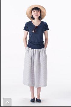 Muji style