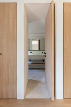 CASA MN - Picture gallery Angel Martin, Types Of Doors, Entrance Doors, Lounges, Fresco, Oversized Mirror, Villa, Gallery, Pictures