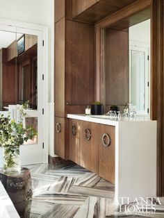 design indulgence: MY PROJECT FOR ATLANTA HOMES AND LIFESTYLES