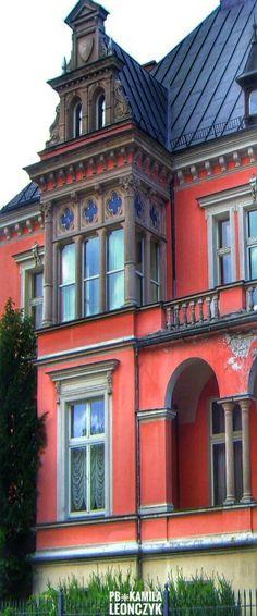Bielawa Palace - Poland