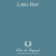 Libo Bay - Pure & Original - paint