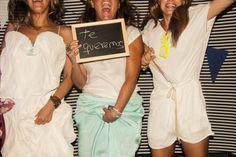 photocall marinero de en un clip.Viva la fiesta. Party, party!!! www.enunclip.com boda wedding