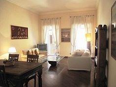Home away from home come October ~ Piazza Navona vacation rental - Elegant apartment in the heart of ancient Rome