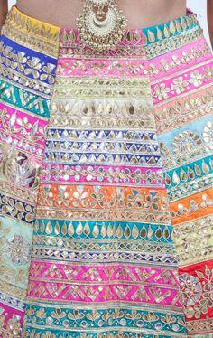 Order contact my whatsapp number 7874133176 Embroidery On Kurtis, Kurti Embroidery Design, Silk Ribbon Embroidery, Embroidery Fashion, Hand Embroidery, Embroidery Stitches, I Luv Designer, Bridal Mehndi Dresses, Rajasthani Dress