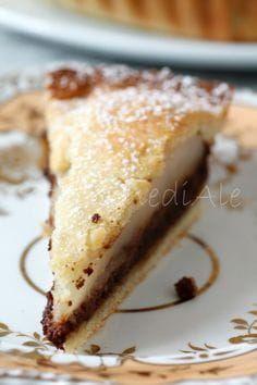 Tra le più richieste in famiglia e tra gli amici eppure non ne ho mai postato la ricett. ♦๏~✿✿✿~☼๏♥๏花✨✿写☆☀🌸🌿🎄🎄🎄❁~⊱✿ღ~❥༺♡༻🌺TU Dec ♥⛩⚘☮️ ❋ Italian Cake, Italian Desserts, Italian Recipes, Sweet Recipes, Cake Recipes, Dessert Recipes, Cooking Cake, Cooking Recipes, Torta Angel