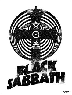 Music rock and roll black sabbath super Ideas Stoner Rock, Rock Bands, Metal Bands, Blues Rock, Arte Led Zeppelin, Rock And Roll, Woodstock, Black Sabbath Concert, Concert Posters