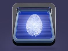 Fingerprint scanner  http://www.techirsh.com