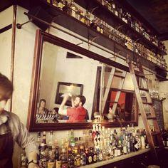 Delmano Bar | Brooklyn