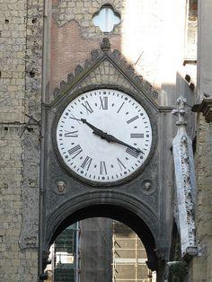 10:19am Naples, Italy by iridesco, via Flickr