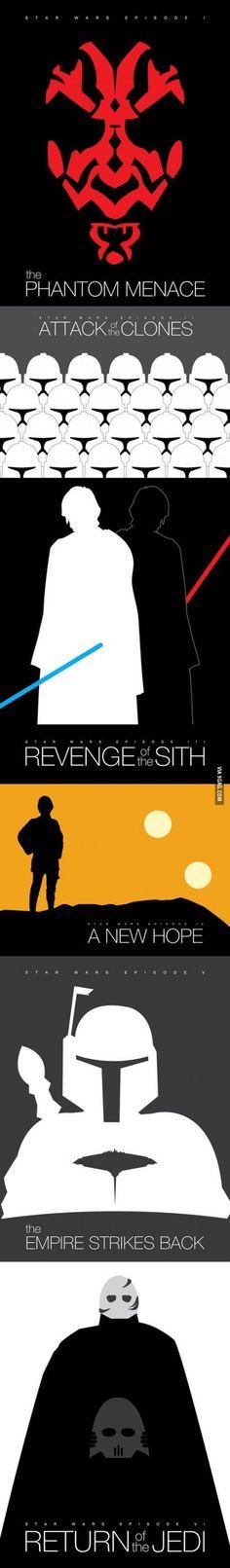 Amazing Star Wars