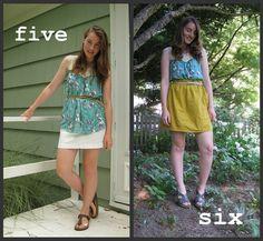 FiveSix by What Would a Nerd Wear, via Flickr